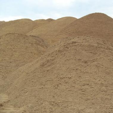 Купить намывной песок в Кемерово