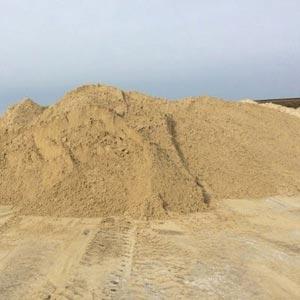 Купить лесной песок в Кемерово